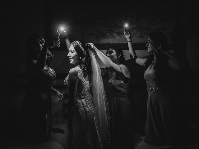 La boda de Cesar y Aurora en Chiapa de Corzo, Chiapas 73