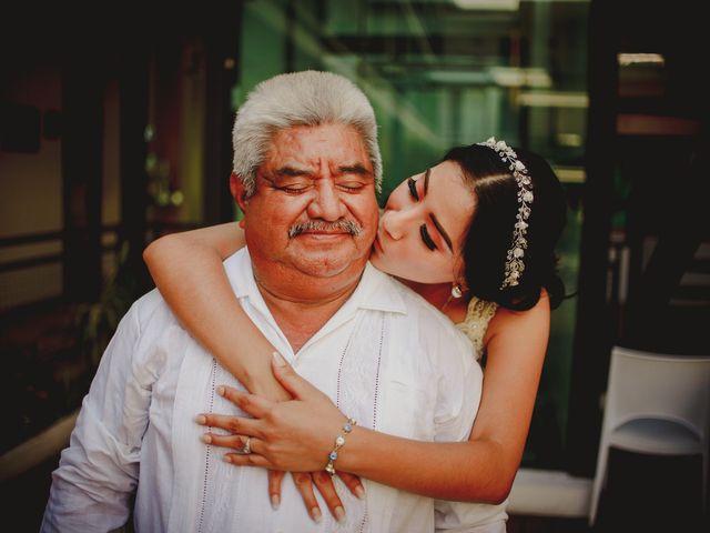 La boda de Cesar y Aurora en Chiapa de Corzo, Chiapas 75