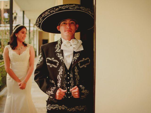 La boda de Cesar y Aurora en Chiapa de Corzo, Chiapas 76