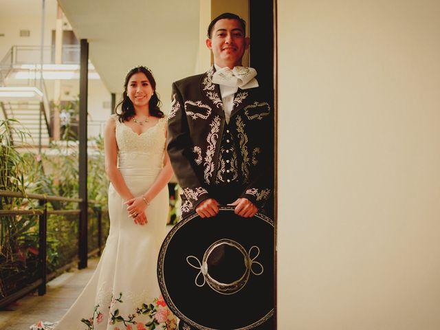 La boda de Cesar y Aurora en Chiapa de Corzo, Chiapas 77