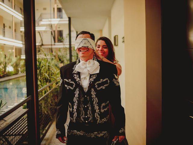 La boda de Cesar y Aurora en Chiapa de Corzo, Chiapas 79