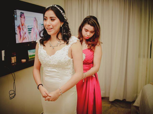 La boda de Cesar y Aurora en Chiapa de Corzo, Chiapas 80