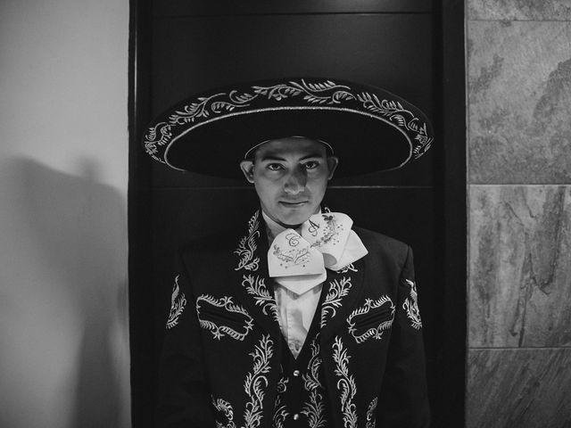 La boda de Cesar y Aurora en Chiapa de Corzo, Chiapas 81