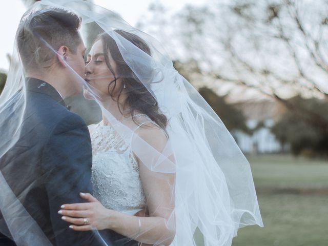 La boda de Sheyla y Jorge