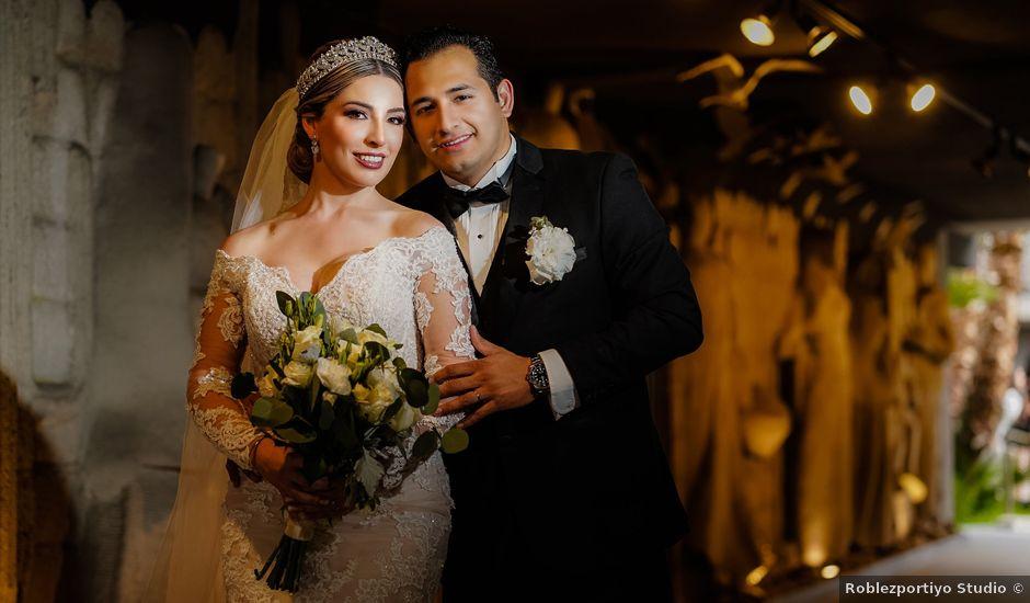 La boda de Víctor y Denisse en Mexicali, Baja California