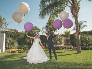 La boda de Liliana y Fernando