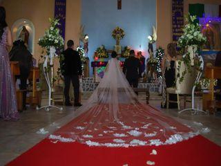 La boda de Diana  y Jorge 1