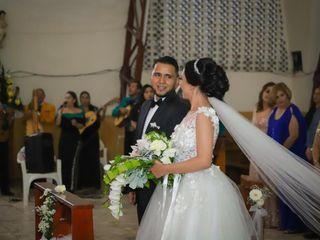 La boda de Diana  y Jorge 2