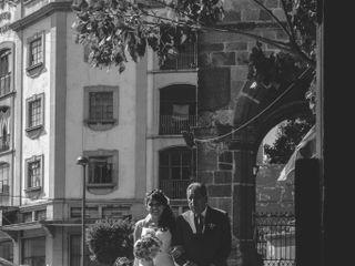 La boda de Dennis y Paco 2