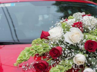 La boda de Itzel y Adan 2