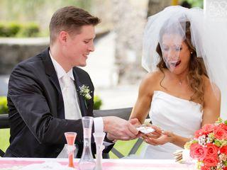 La boda de Valentina y Philip