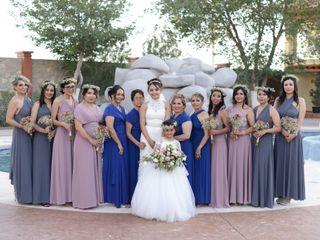 La boda de Paola y Jorge  1