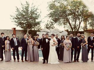 La boda de Paola y Jorge  3
