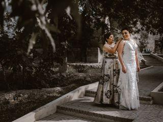 La boda de Faby y Victor 2