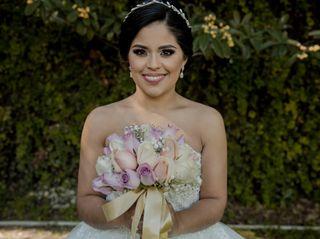 La boda de Alejandra y Héctor 2