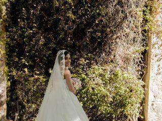 La boda de Alejandra y Héctor 3