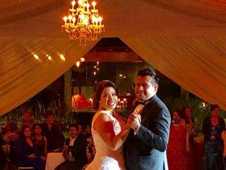 La boda de Mayra y Luis 2