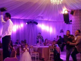 La boda de Karina y Christian 3