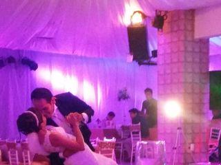 La boda de Karina y Christian 2