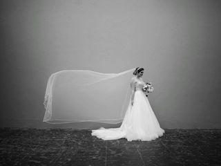 La boda de Marcela y Juan Manuel 3