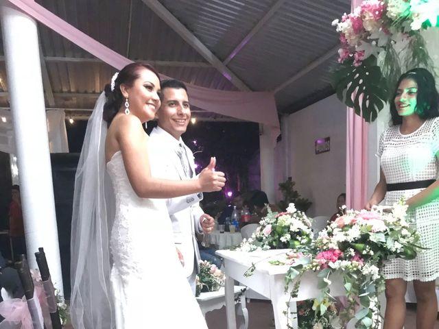 La boda de Ana karen y Jonathan