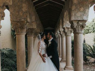 La boda de Fer y Lalo 1