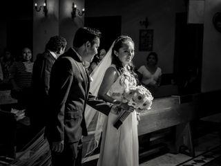 La boda de Alejandra y Diego 2