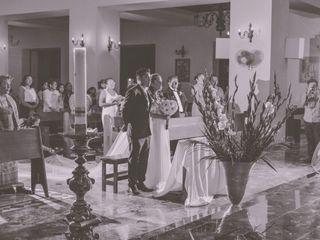 La boda de Alejandra y Diego 3