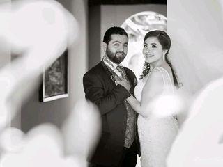 La boda de Tania  y Orlando