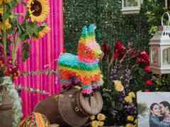 La boda de Alejandra y Rafael 4