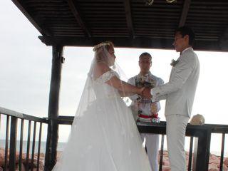 La boda de Tania y Eduardo 2