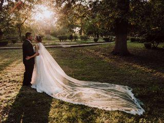 La boda de Ana Karen y Raymundo 1