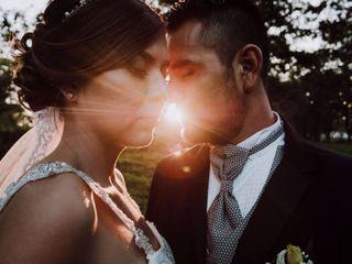 La boda de Ana Karen y Raymundo 3