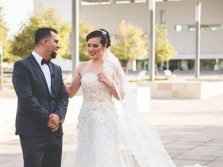 La boda de Érika y Marko 3