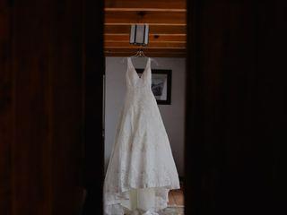 La boda de Marissa y Abdon 3