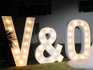 La boda de Valeria  y Oswaldo  2