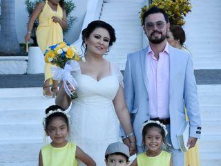 La boda de Sofía  y Rubén  3