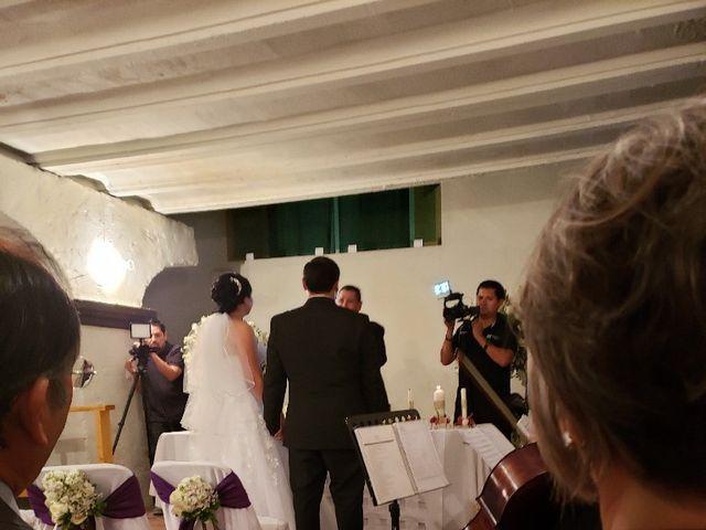 La boda de Oswaldo  y Valeria  en Puebla, Puebla 3