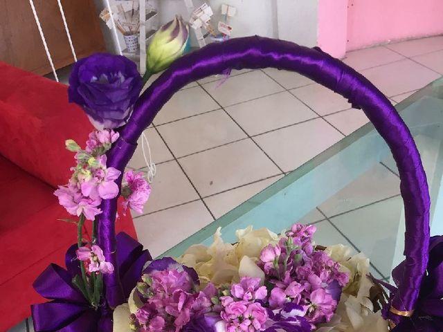 La boda de Oswaldo  y Valeria  en Puebla, Puebla 5