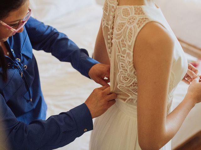 La boda de Rafael y Alejandra en Santiago, Nuevo León 14