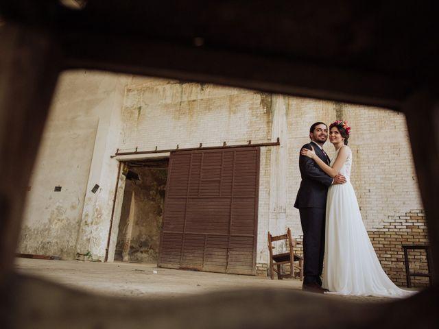 La boda de Rafael y Alejandra en Santiago, Nuevo León 21