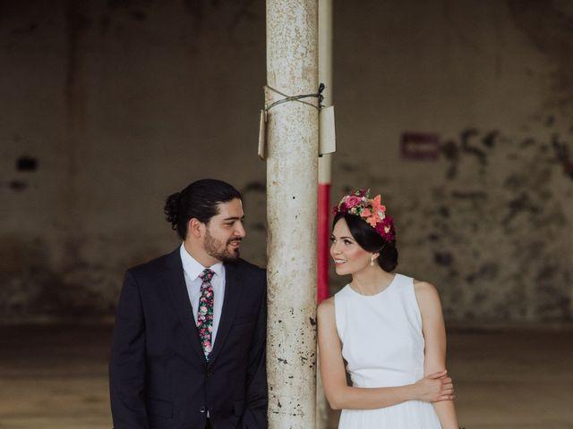 La boda de Rafael y Alejandra en Santiago, Nuevo León 22