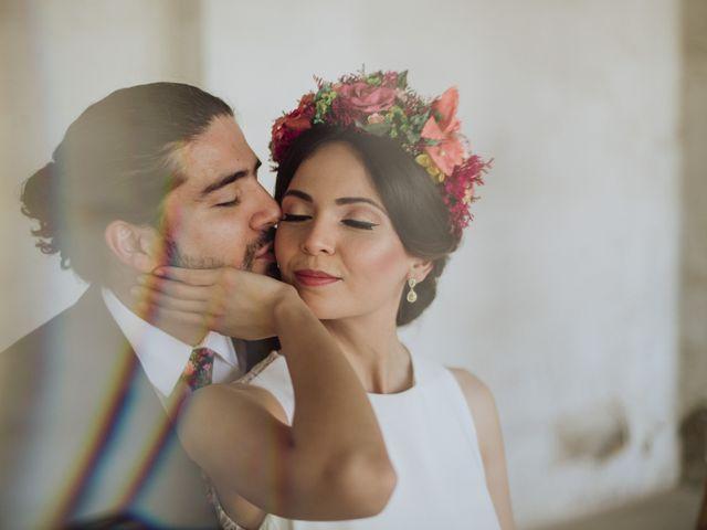 La boda de Rafael y Alejandra en Santiago, Nuevo León 23