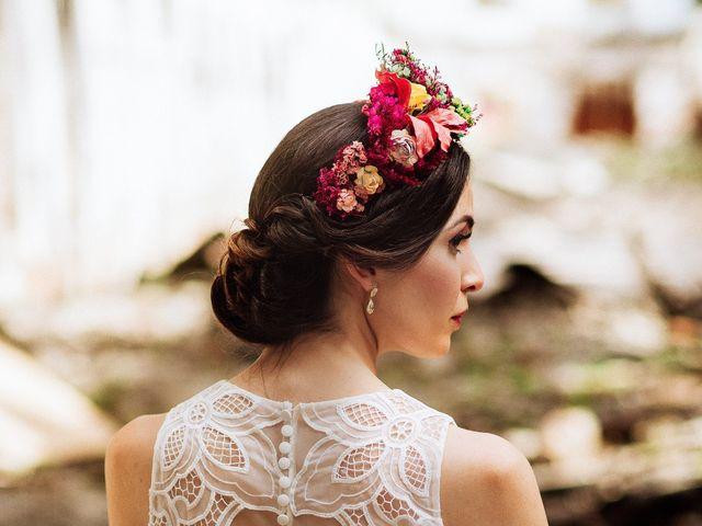 La boda de Rafael y Alejandra en Santiago, Nuevo León 26