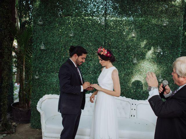 La boda de Rafael y Alejandra en Santiago, Nuevo León 34