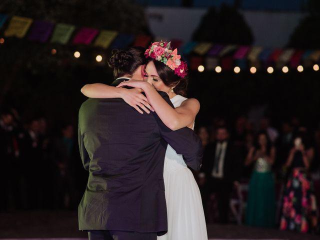 La boda de Rafael y Alejandra en Santiago, Nuevo León 41