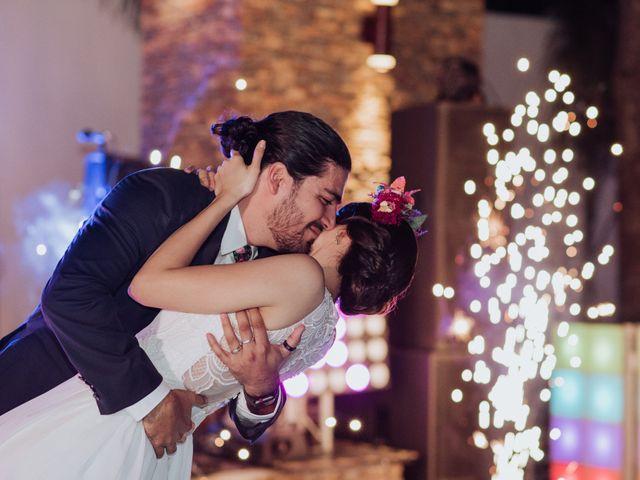 La boda de Rafael y Alejandra en Santiago, Nuevo León 42