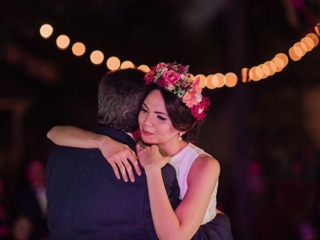 La boda de Rafael y Alejandra en Santiago, Nuevo León 45