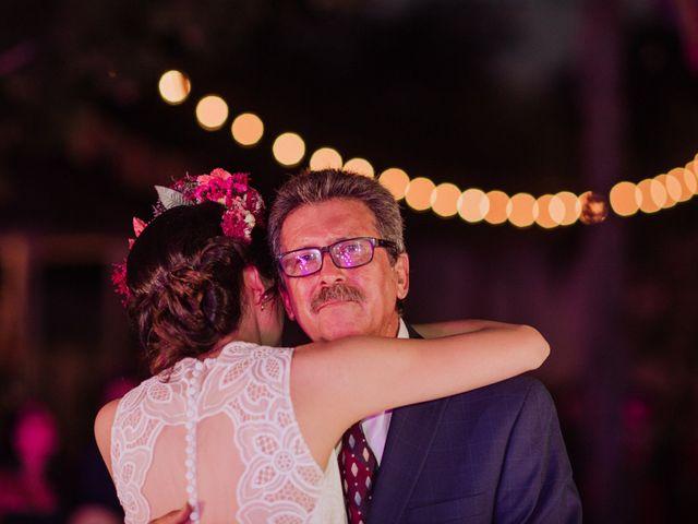 La boda de Rafael y Alejandra en Santiago, Nuevo León 46