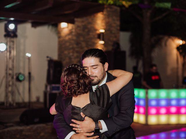 La boda de Rafael y Alejandra en Santiago, Nuevo León 47